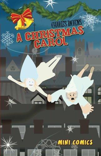 A Christmas Carol (mini comic) (Mini Comics) (Mini-turner)