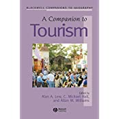 Companion to Tourism (Blackwell Companions to Geography)
