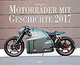 Motorräder mit Geschichte 2017