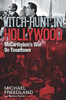 Descargar Desde Utorrent Witch Hunt in Hollywood De Epub