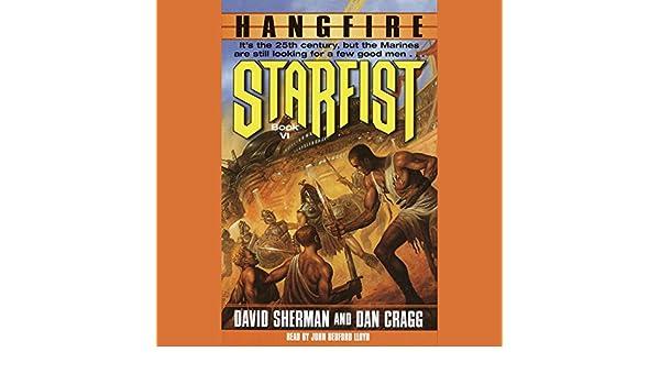 Hangfire (Starfist, Book 6)