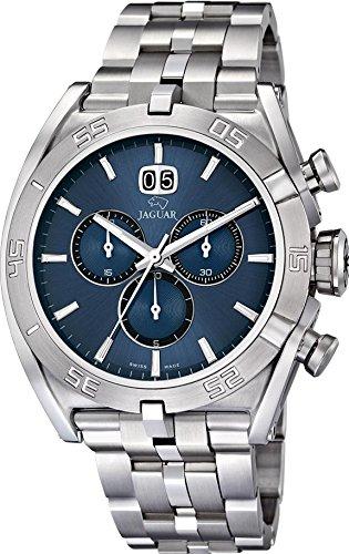 Jaguar montre homme chrono Sport Special Edition J654/5