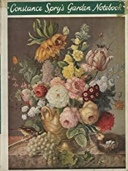 constance spry's garden notebook