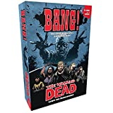 Asmodee HE820 Bang The Walking Dead, Spiel