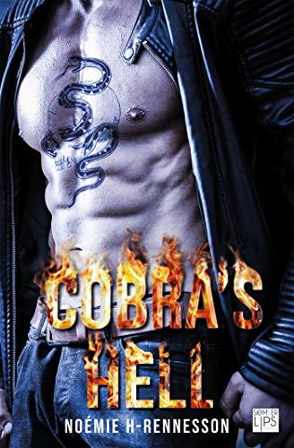 Cobra's Hell (SomberLips) par Noémie H-Rennesson