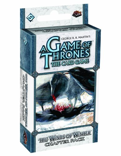 A Game of Thrones Lcg: The Winds of Winter