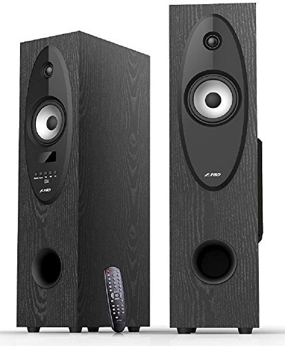 FD T-30X 2.0 Floor Standing Bluetooth Speakers