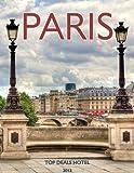 Paris Travel Guide (English Edition)