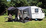 Euro Trail Siena Teilvorzelt für Wohnwagen