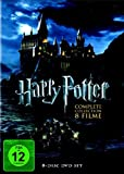 Harry Potter Complete Collection kostenlos online stream