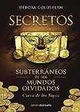 Image de Secretos Subterráneos de los Mundos Olvidados. Cueva de los Tayos