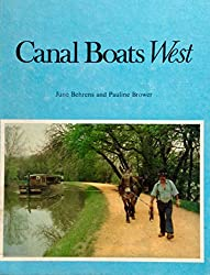 Canal Boats West (Living Heritage Series)