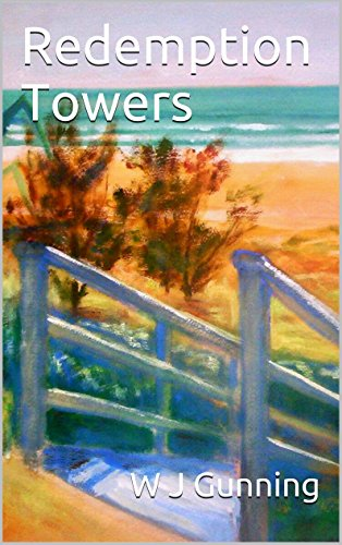 free kindle book Redemption Towers