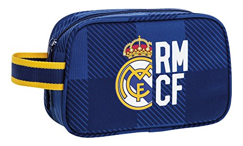 Real Madrid – Neceser 22 cm (SAFTA 811724234)