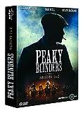 Peaky Blinders. Saisons 1 et 2 / Otto Bathurst, Tom Harper, réal. | Bathurst, Otto. Monteur