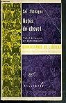 NOTES DE CHEVET / COLLECTION CONNAISSANCE DE L'ORIENT. par Sei