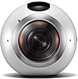 Samsung Gear 360 Kamera für Smartphone