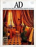 Telecharger Livres AD No 31 du 01 04 1991 ARCHITECTURAL DIGEST LES PLUS BELLES MAISONS DU MONDE (PDF,EPUB,MOBI) gratuits en Francaise