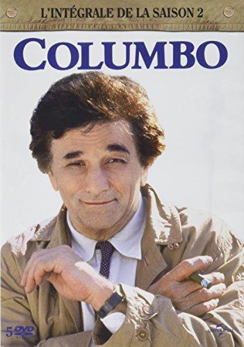 columbo-lintegrale-saison-2-coffret-4-dvd
