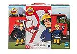 Feuerwehrmann Sam–Tasche des Künstlers zum Spielen und Malen (CIFE 86921)