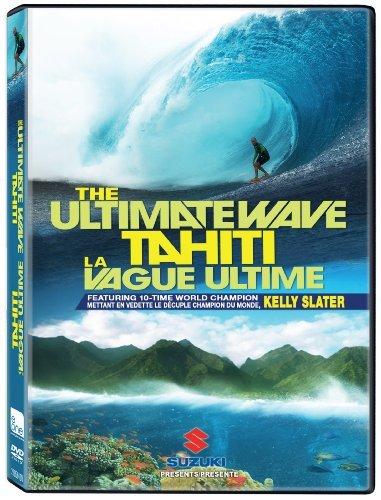 The Ultimate Wave - Tahiti / Tahiti - La Vague Ultime by Kelly Slater