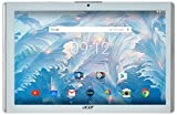 Acer Iconia One 10B3A40Tablet 10,1Zoll (25,7 cm) 1280x 800, Quad Core 1,3GHz, 2GB RAM, 32GB Flash-Speicher, WLAN, Android 6.0, Weiß