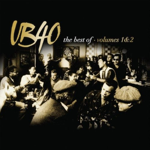 UB40 and Chrissie Hynde - I Got You Babe