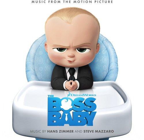 Boss Baby [Soundtrack]