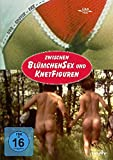 Zwischen Blümchensex und Knetfiguren - DDR - Erotik - FKK