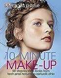 10 Minute Make-Up (Dk)