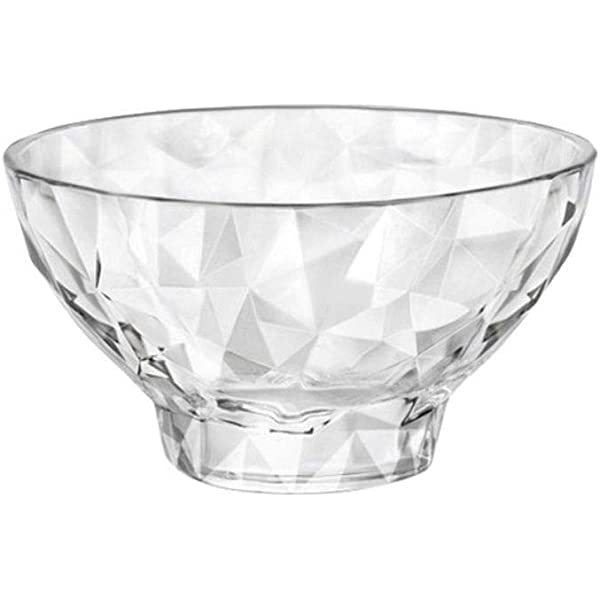 Bormioli Rocco Ice And Dessert Bowl Mini 22cl Amazon Co Uk Kitchen Home