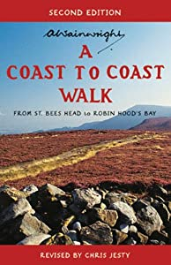 A Coast to Coast Walk Second Edition: From St Bees Head to Robin Hood's Bay (Wainwright Pictorial Guides)