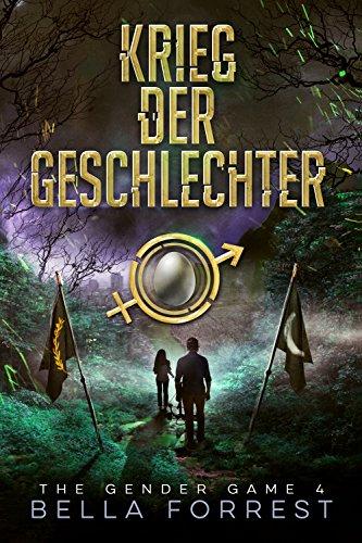 The Gender Game 4: Krieg der Geschlechter (The Gender Game: Machtspiel der Geschlechter)