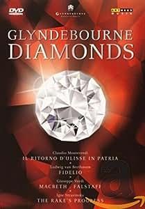 Various Artists - Glyndebourne Diamonds (5 DVDs)