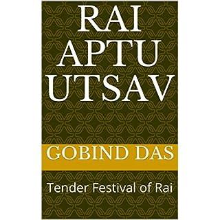 Rai Aptu Utsav: Tender Festival of Rai
