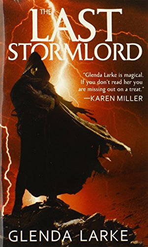 The Last Stormlord Cover Image