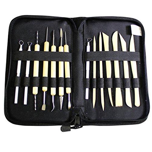 kit-de-herramientas-para-ceramica-de-14-piezas-con-funda-por-curtzy-tm
