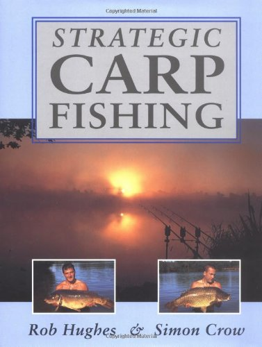 Strategic-Carp-Fishing