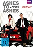 Ashes to Ashes - Zurück in die 80er, Die komplette Staffel Zwei [3 DVDs]