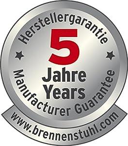 Brennenstuhl 1256550378Premium-Line 30000A, protection contre la surtension et Parafoudre jusqu'à 30000A