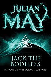 Jack the Bodiless (The Galactic Milieu Trilogy Book 1)