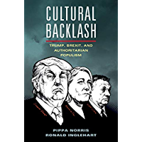 Cultural Backlash: Trump, Brexit, and Authoritarian Populism (English Edition)