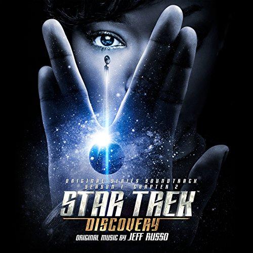 Star Trek: Discovery (Original Series Soundtrack) (Chapter...