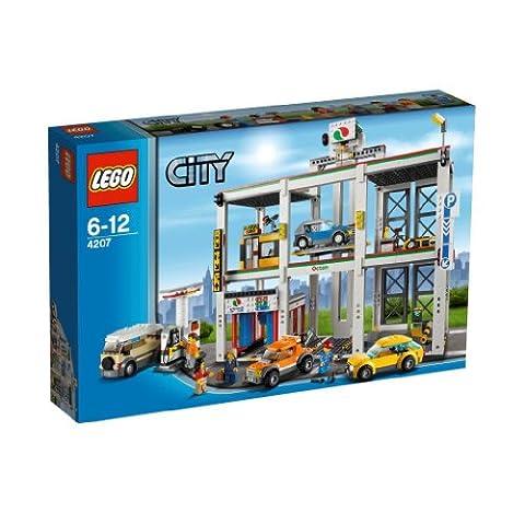 Lego City 4207 City
