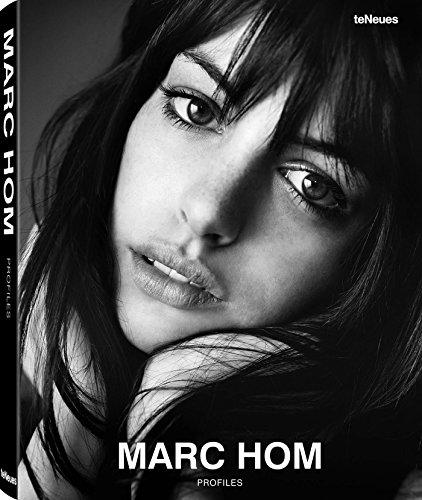 Marc Hom, Profiles. Ediz. inglese, tedesca e francese