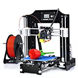 ALUNAR 3D Printer DIY Reprap Prusa I3 Kit Self-Assembly Desktop CNC FDM...