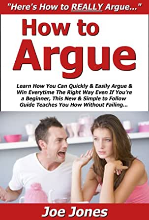 how to argue and win every time pdf download