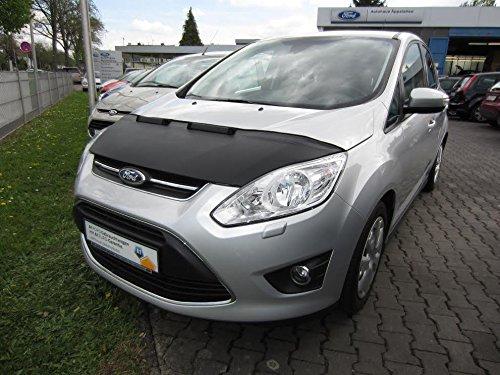 Preisvergleich Produktbild AB-00310 BRA für Ford C-Max Bj. ab 2010 Haubenbra Steinschlagschutz Tuning Bonnet Bra