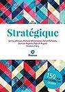 Stratégique 11e édition + Quiz par Johnson