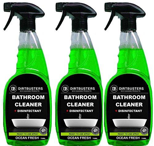 dirtbusters-potente-professionale-da-bagno-washroom-cleaner-con-disinfettante-spray-da-750-ml-green